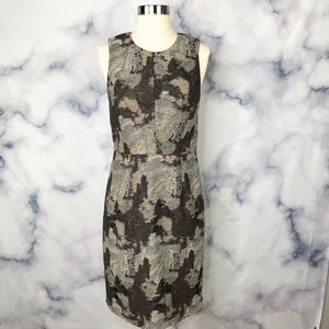 Banana Republic NWT Sleeveless Work Dress